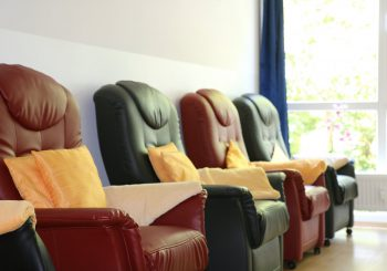 Gerontopsychiatrischer Bereich