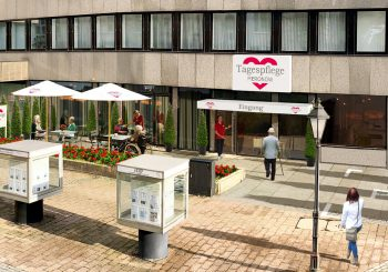 Neueröffnung in Velbert-Neviges